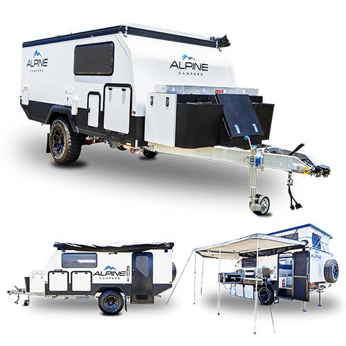Alpine Campers